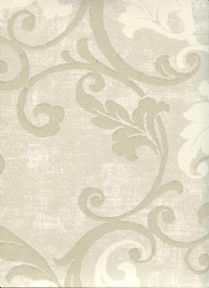Casa Blanca Wallpaper AW50805 By Collins & Company For Today Interiors